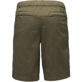 Black Diamond Notion Shorts Herre sergeant